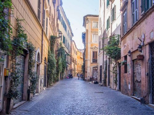 Trastevere, Rome Neighborhood Guide: The Best Things to Do and Eat