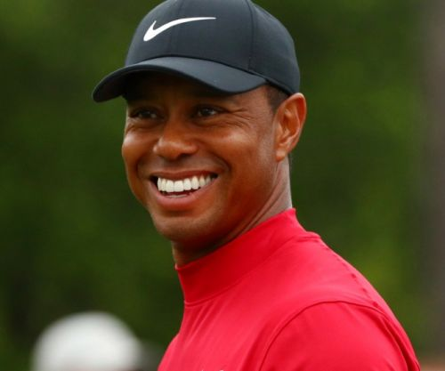 Tiger Woods Expresses Gratitude For The Support From The Golfing Community