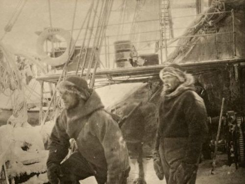 Fridtjof Nansen: Modern Explorers Retrace His Steps