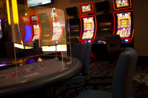 Why are Arizona casinos still open despite experts saying they're high-risk during COVID-19 spike?