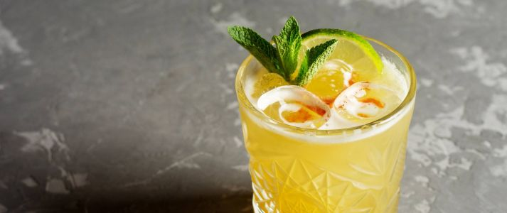 7 Delicious Margarita Recipes From Celebrity Caterer Andrea Correale