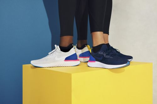Calling all running fanatics: Nike's just launched their 'biggest running innovation to date'