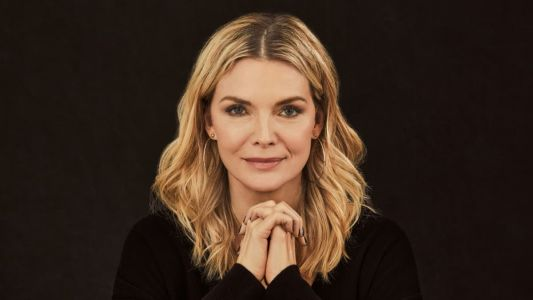 Michelle Pfeiffer Is Launching a Radically Transparent Fragrance Line