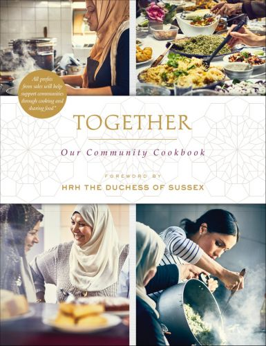 Try Recipes From Meghan Markle's New Charity Cookbook (Including Those Samosas Prince Harry Stole)