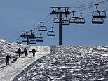 UK ski holiday company Crystal cancels ALL trips for this year