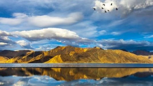 IRCTC is taking you on 6-day trip to Ladakh for Rs 34k including flights