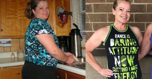 How I Lost Weight After Years of Yo-Yo Dieting