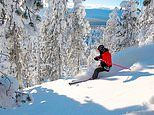 Plunge into the unique world of Finnish winter sports