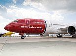 Norwegian Dreamliner sets transatlantic speed record