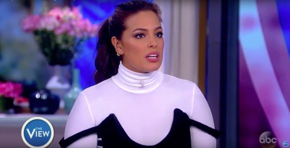 Ashley Graham Opens Up About Her Own MeToo Moment As a Teen