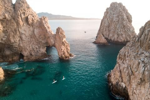 Five ways to get your adrenaline and culture fix in Los Cabos