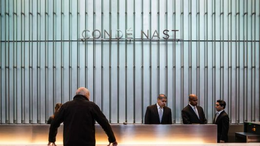 Condé Nast and Condé Nast International to Officially Merge