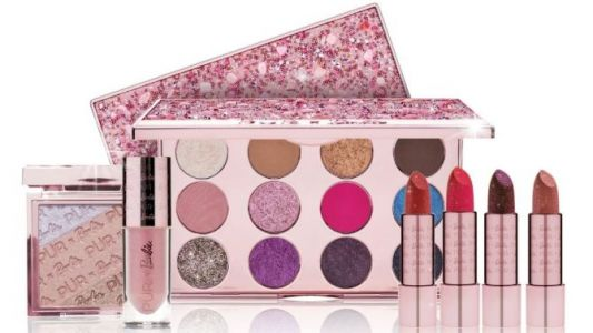 This Pür and Barbie Makeup Collab Is So Cute It Hurts