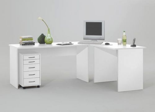 19 Best Of White Corner Computer Desk Pictures