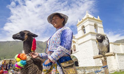 9 off-beat Latin American experiences - how many have you ticked off?