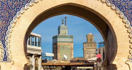 Top Things to See and Do in Morocco