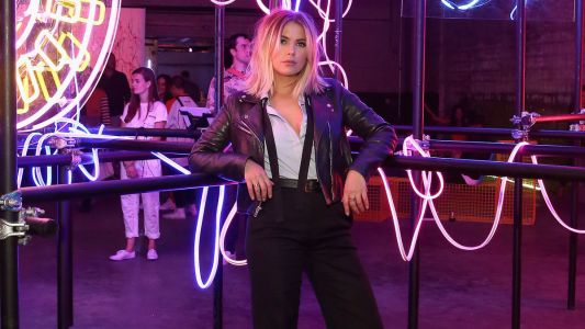 How I Shop: Ashley Benson