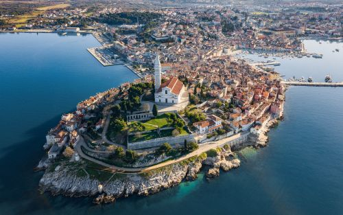 7 things you must do in Rovinj, Croatia