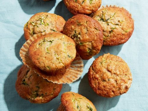 23 Bright And Summery Zucchini Recipes, From Muffins To Pesto Pasta
