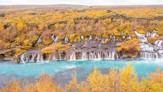 Visiting Iceland in September: What to Expect and Things to Do