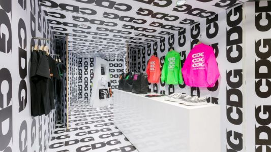 6 European concept stores you shouldn't miss