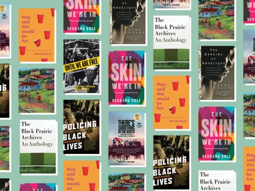 8 Essential Books About Black People In Canada