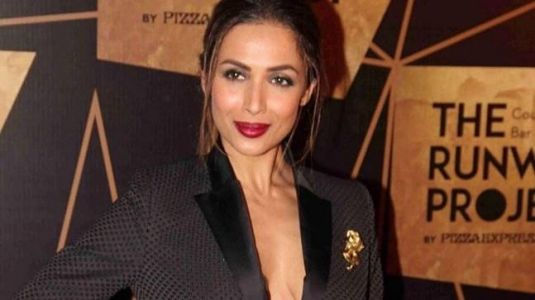 Malaika Arora nails Pilates squats in latest workout video. Watch