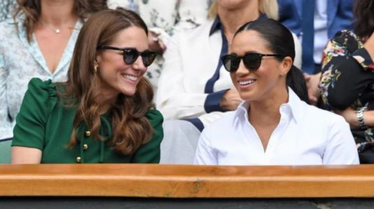 Meghan Markle and Kate Middleton ended fight after birth of Baby Archie: Report
