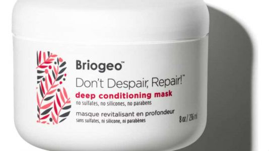 Dhani's Strengthening, Hydrating Hair Mask That Seems to Actually Work