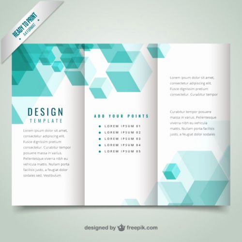 30 Fresh Trifold Brochure Template Ai Pictures