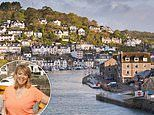 TV star Fern Britton shares her favourite places to visit in Cornwall