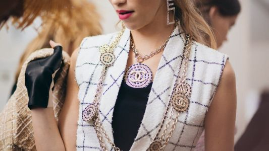 Stunning statement jewellery pieces created by luxury fashion houses to own