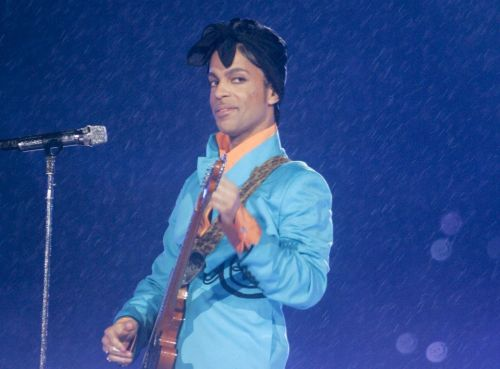 Prince's hefty news week: No charges, a settlement, photos of Paisley Park and an unreleased song