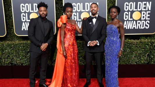 Every Look From the 2019 Golden Globes Red Carpet