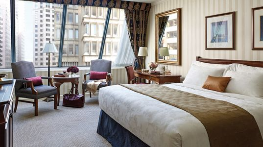5 Brilliant Boston Hotels To Check Out This Fall