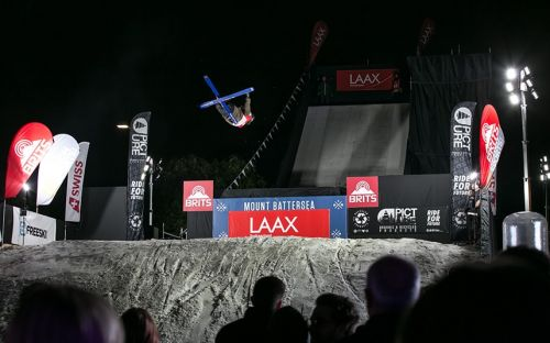 The Telegraph Ski & Snowboard Show hosts the first après party of the ski season in London next week