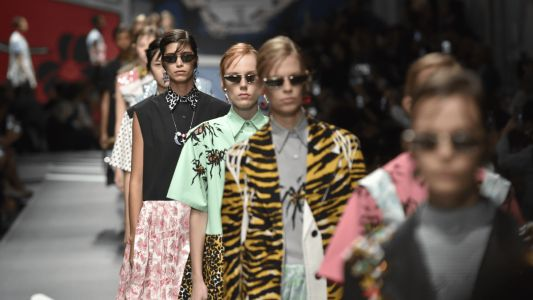 Must Read: Prada Is Making a Comeback, Public School to Open First Retail Store
