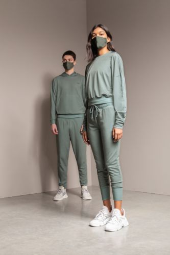Is Anti-Viral Loungewear A Thing? This Brand Says So