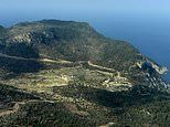 Majorcan estate where Richard Branson will build 'the most luxurious hotel in the Mediterranean'