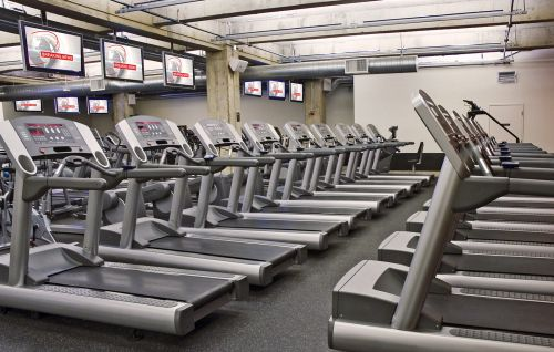 This Gym Removed Cable News From Their TVs Because Things Were Getting Too Political