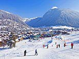 How to link up with like-minded solo skiers near Morzine