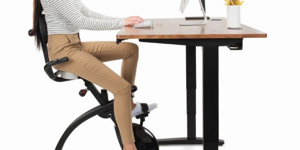 29 Beautiful Under Desk Exercise Bike Pictures