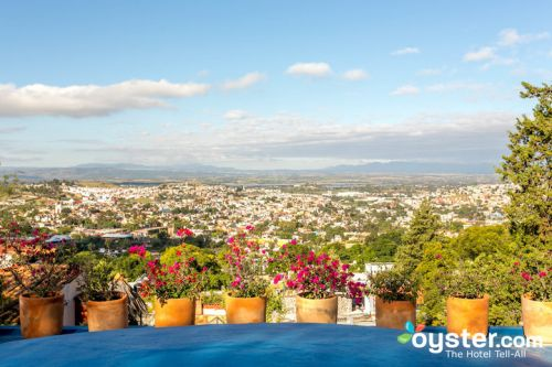 Is This the Most Romantic Destination in Mexico?