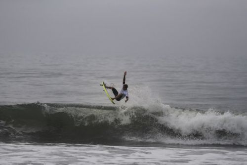 Surfing Rides Into New Venues