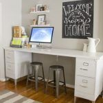 29 Lovely Small Desk with File Drawers Pics