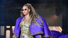 A Glorious Look At All Of Beyonce's Show-Stopping Tour Outfits