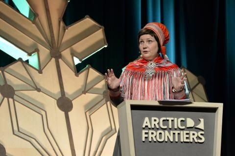 Five key takeaways from the Arctic Frontiers conference