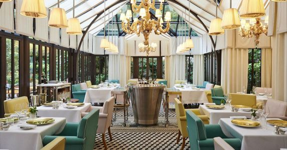 The 5 finest brunch spots to try in, and around, Paris