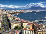 Inspired by Elena Ferrante's novels tourists are being inspired to explore Naples