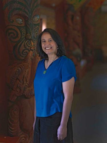 Dr Matire Harwood's work to improve Maori and Pacific health recognised with L'Oréal-UNESCO For Women in Science Fellowship